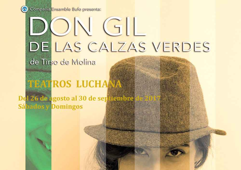 Cartel Don Gil 2 b