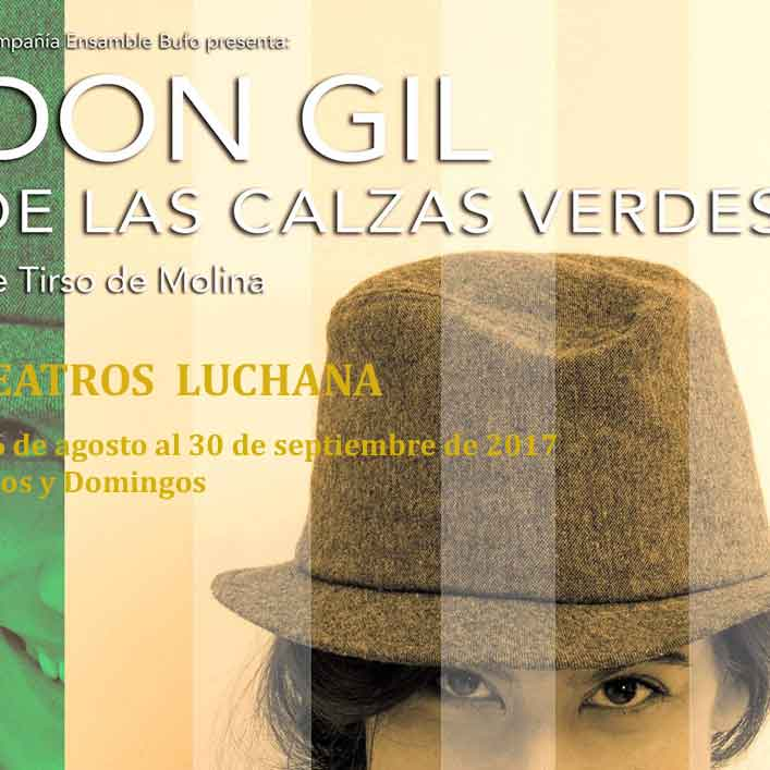 Cartel Don Gil indice