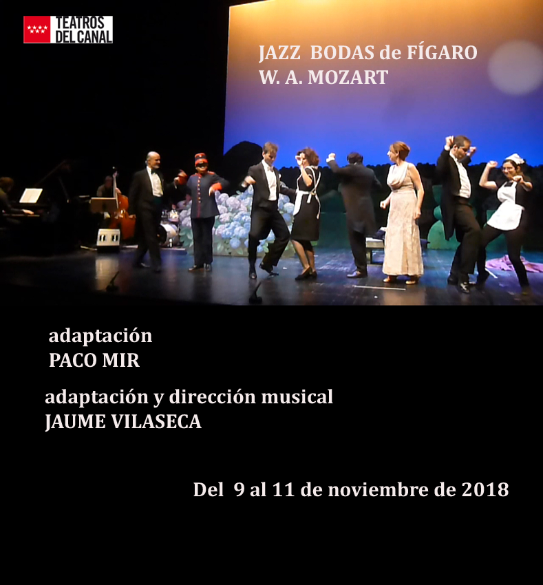 JAZZ MOZART cartel b