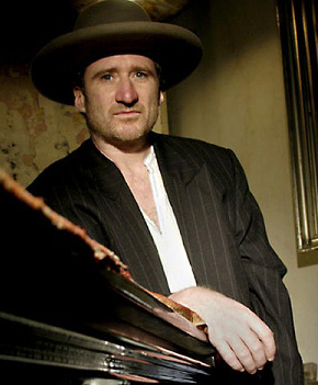 Jon Cleary by JennyBagert b