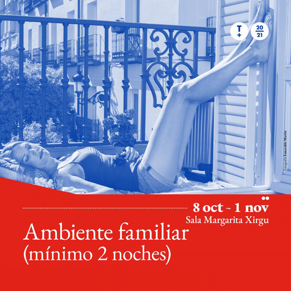 ambiente familiar INDICE