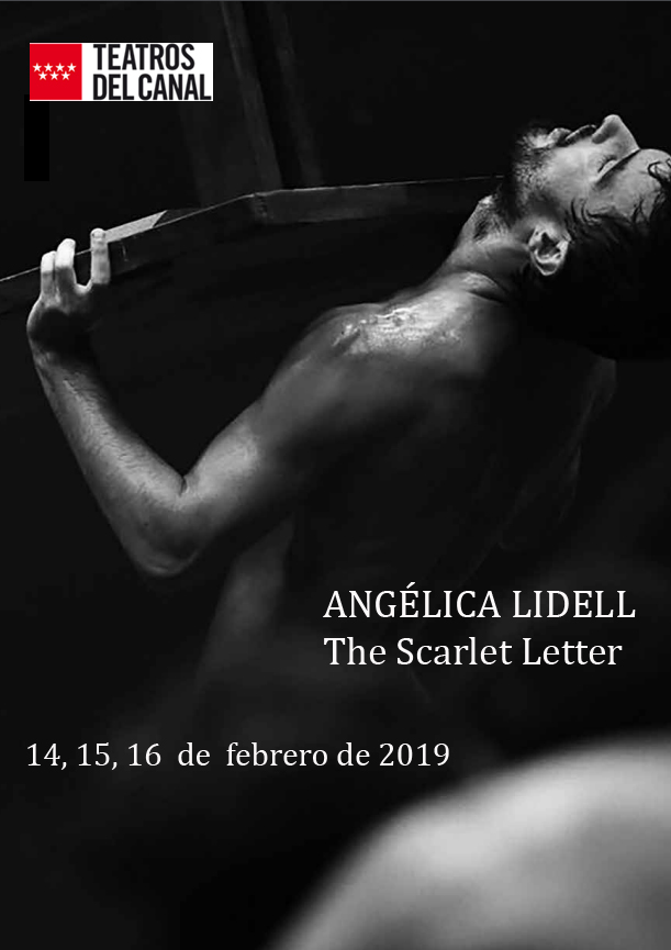 angelica lidell the scarlet letter
