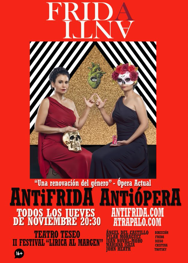 antifrida cartel 2
