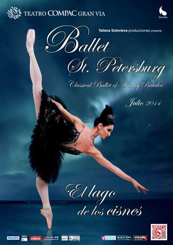 ballet-st-petersburgo cartel b
