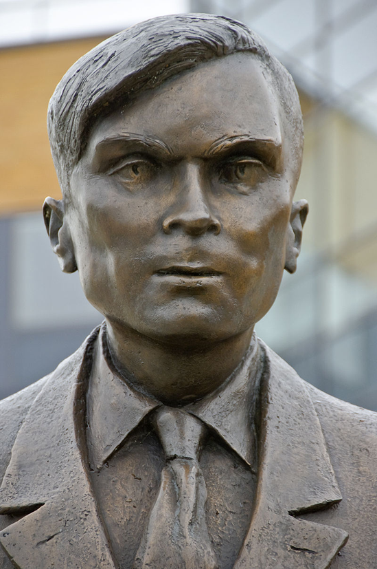 800px Turing statue Surrey