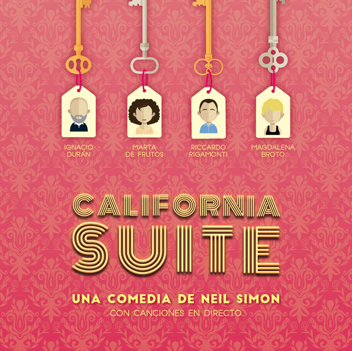california suite indice