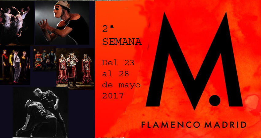 cartel flamenco semana 2
