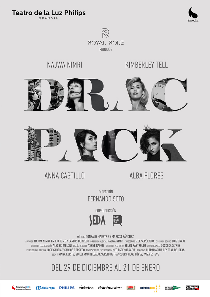 drack pack cartel b