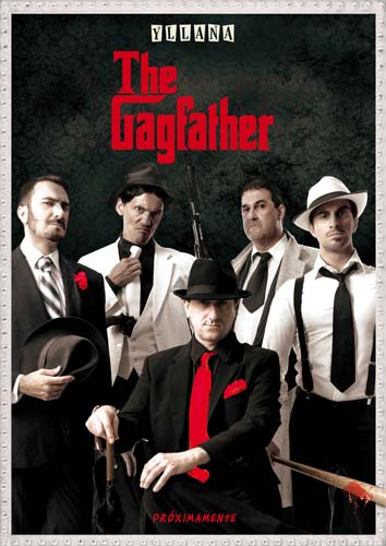 gagfather cartel b
