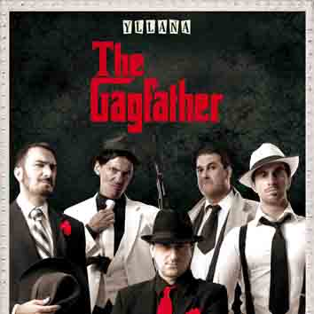 gagfather cartel b indice