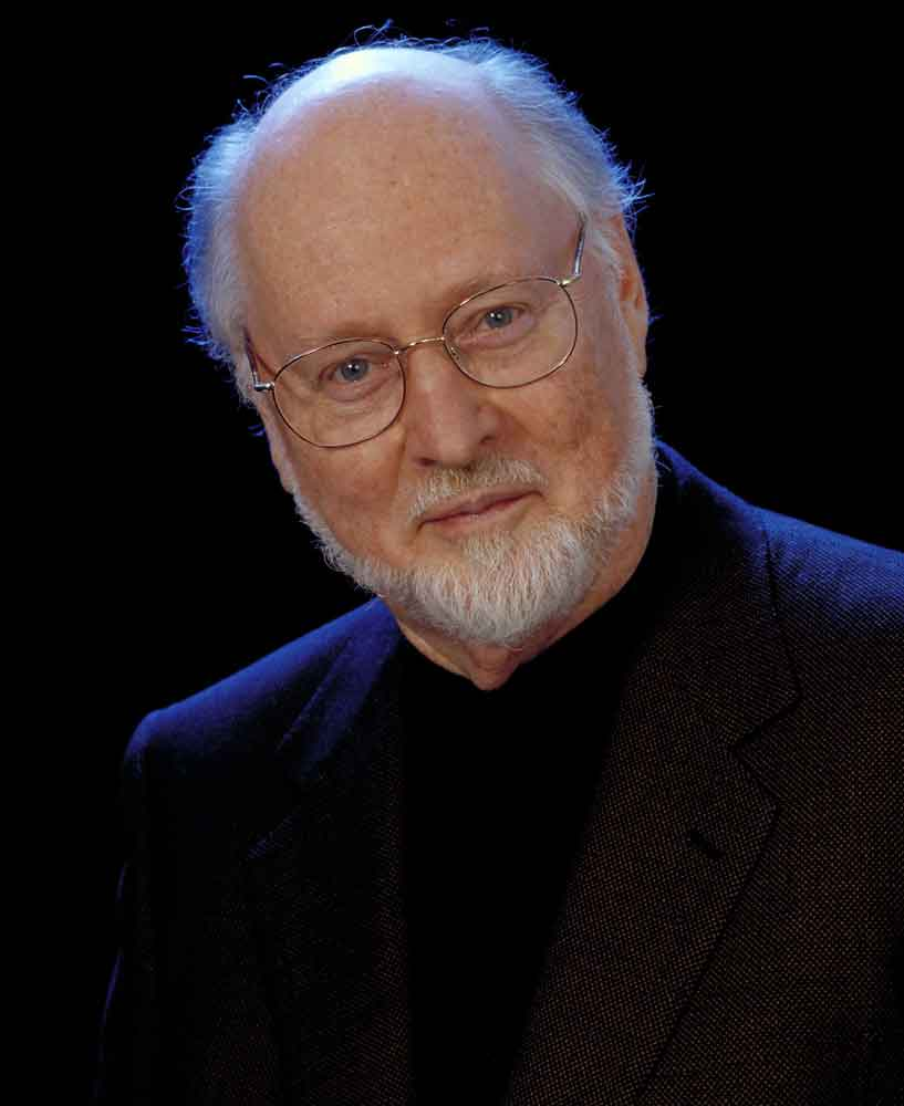 john williams b