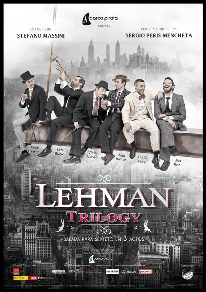 lehman trilogy cartel copia
