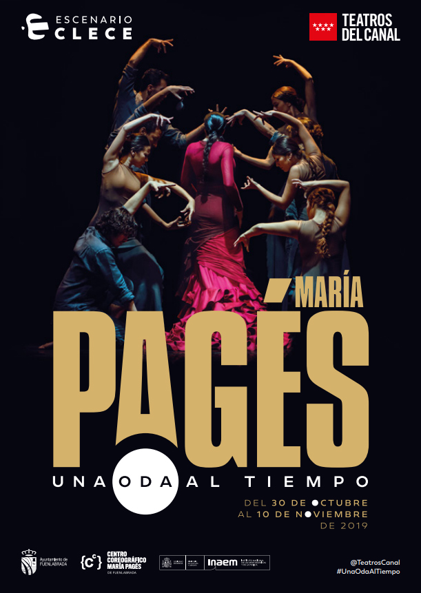 maria pages cartel