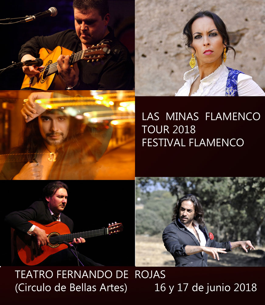 minas flamenco cartel b