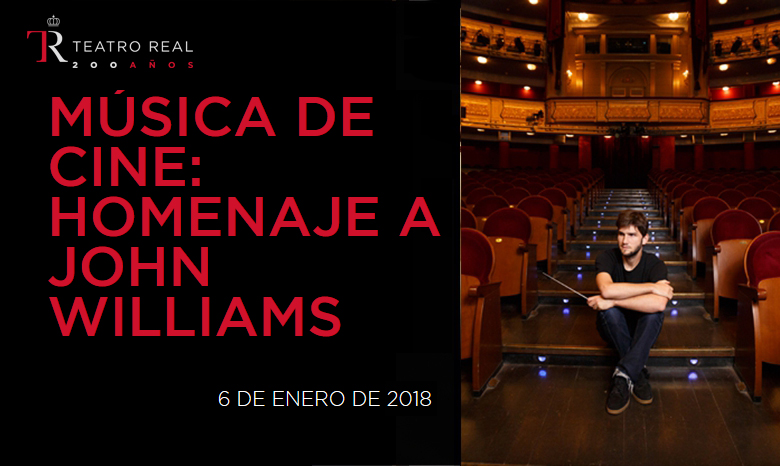 musica de cine homenaje john williams 2