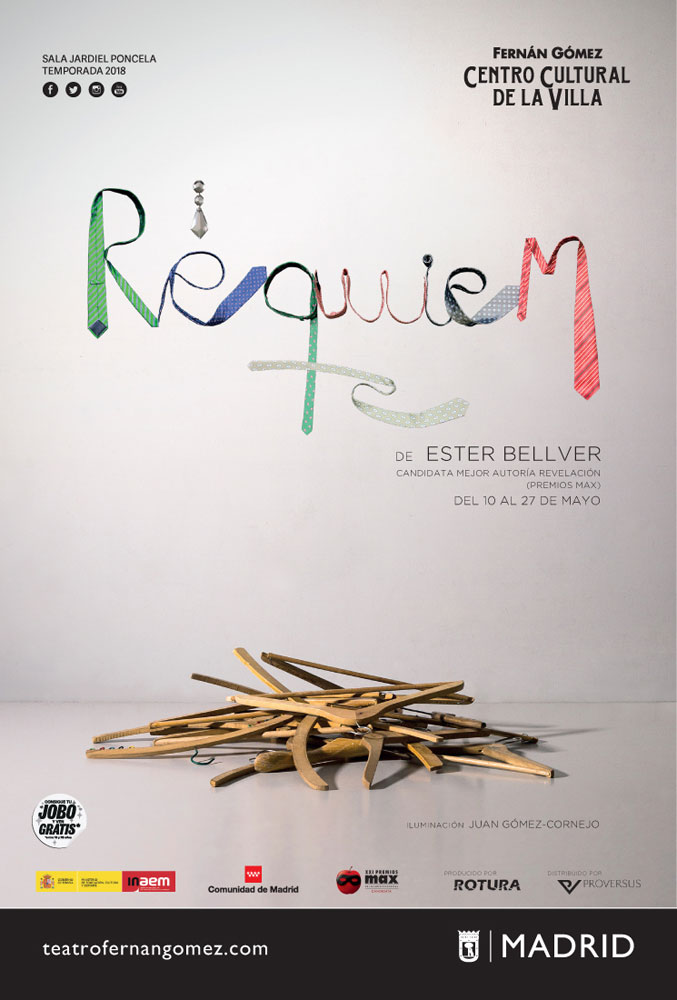 requiem cartel b