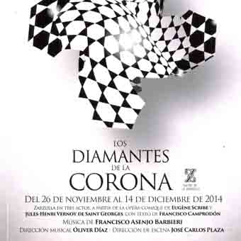 DIAMANTES CARTEL B INDICE