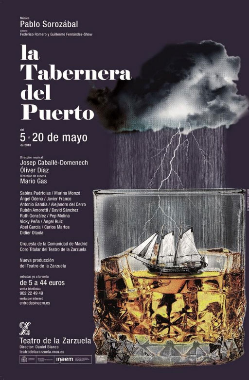 tabernera cartel b