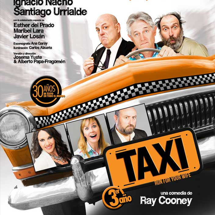 taxi indice