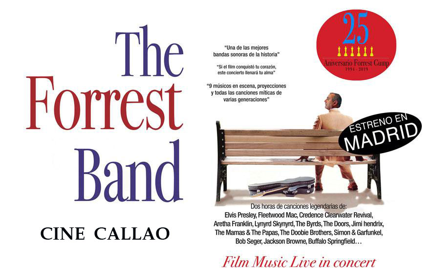 the forrest band 2